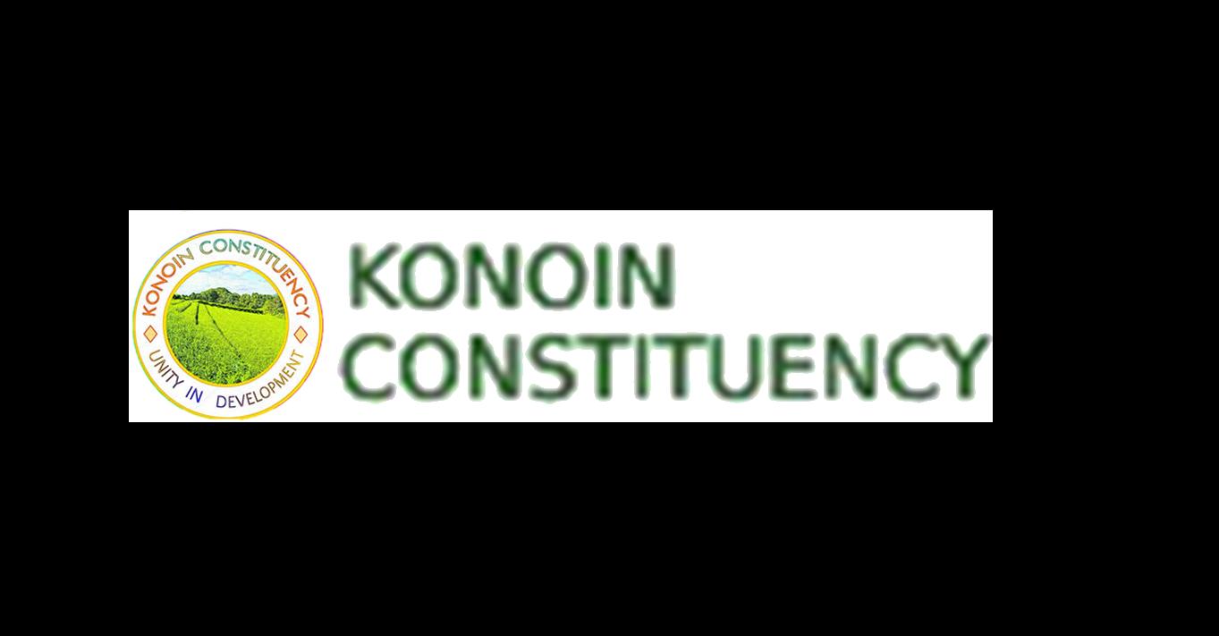 KONOIN CONSTITUENCY